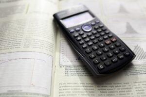 calculer volume mout cuve non-graduee